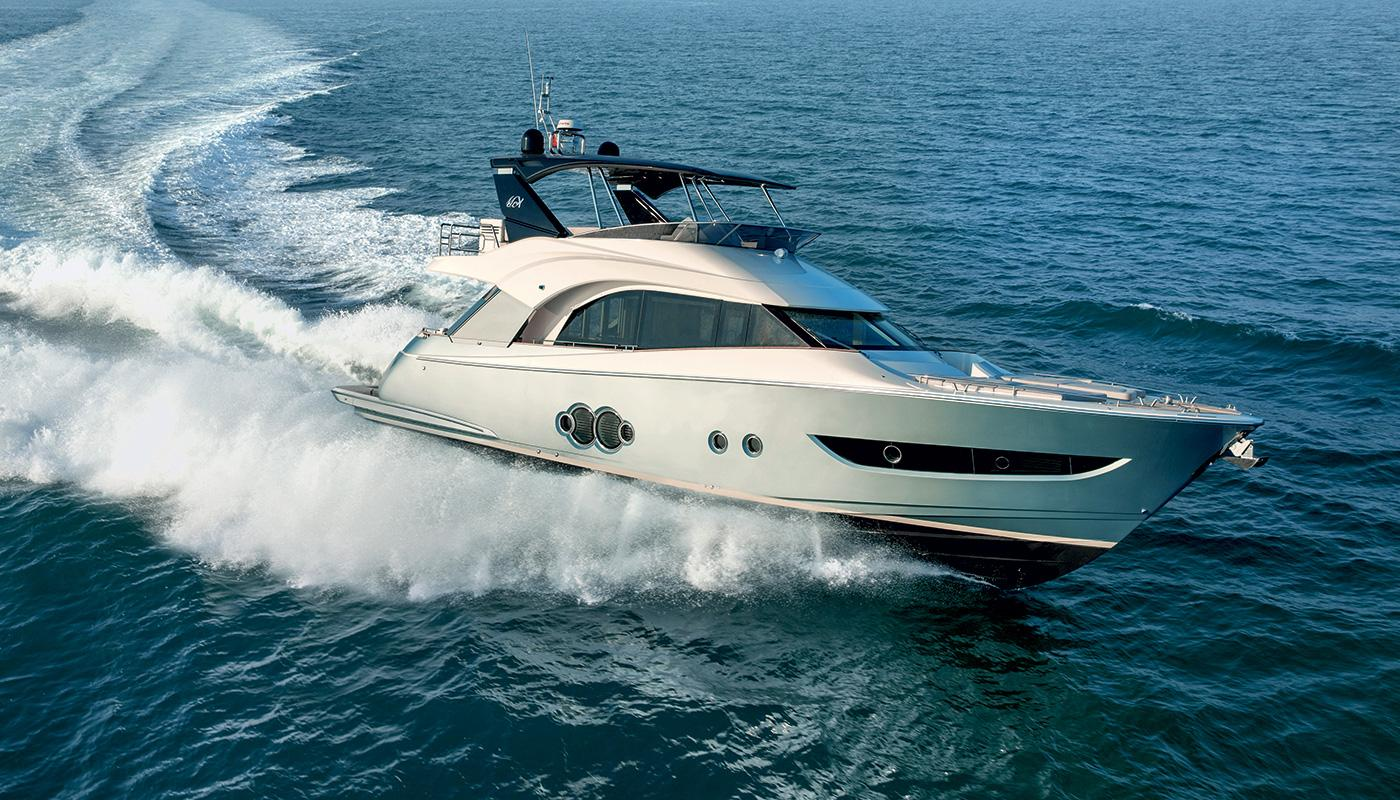 Monte Carlo Yachts - MCY 66