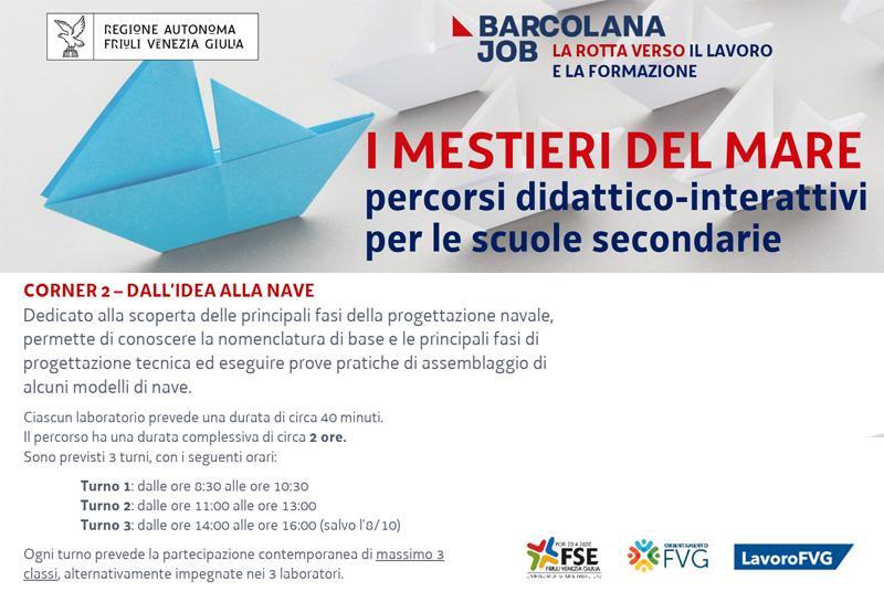 Barcolana Job