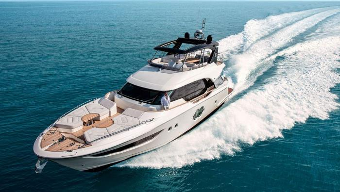 Monte Carlo Yachts - MCY 70