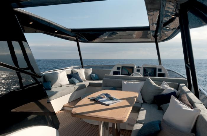 Monte Carlo Yachts - MCY 65