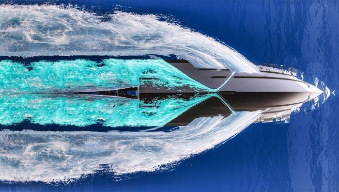 Beneteau - Gran Turismo 40