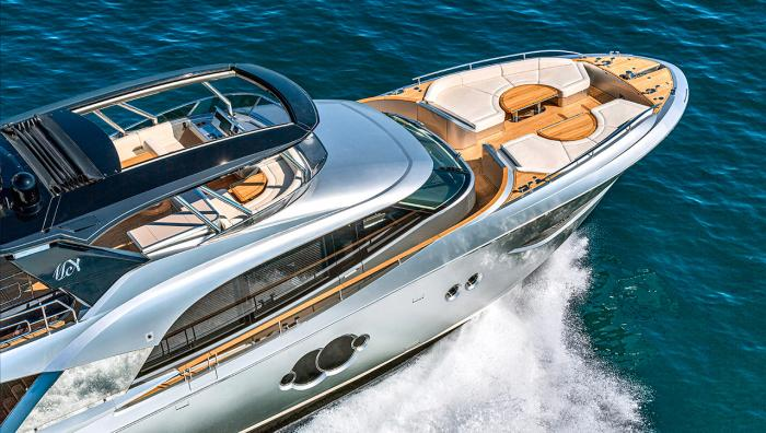 Monte Carlo Yachts - MCY 76