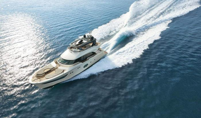 Monte Carlo Yachts - MCY 80