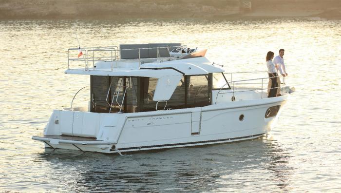 Beneteau - Swift Trawler 30