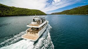 Beneteau - Gran Trawler 62
